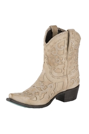 Lane Boots Robin Bootie Boot - Product Mini Image