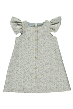Vignette Robin Reversible Dress with Bloomers - Product List Image
