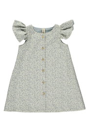 Vignette Robin Reversible Dress with Bloomers - Product Mini Image