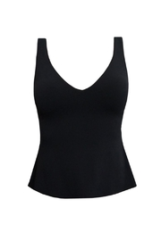 Robin Piccone  Ava Tankini Top - Product Mini Image
