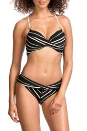 Shoptiques Product: Harper Twist Top  - Side cropped