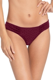 Robin Piccone  Julianna Side-Tab Bottom - Product Mini Image