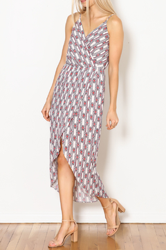 Everly Robyn Maxi Dress - Product List Image