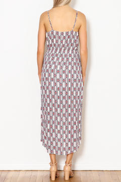Everly Robyn Maxi Dress - Alternate List Image