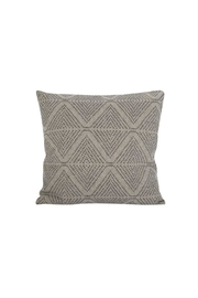 canfloyd Rocco Fumo Pillow - Product Mini Image