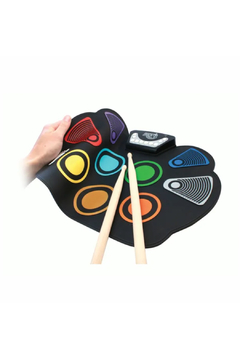 Mukikim Rock And Roll It CodeDrum - Product List Image