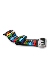 Mukikim Rock And Roll It Rainbow Piano - Product Mini Image