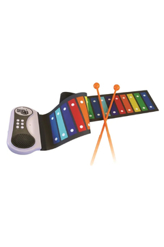 Shoptiques Product: Rock And Roll It Xylophone