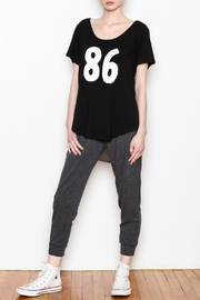 Rock N' Karma Insight Top Agency - Front cropped