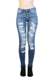 Kan Can Rock'n'roll Jeans - Product Mini Image