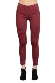 Rock Etiquette Best Seller Jeggings - Product Mini Image