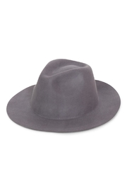 Rock Etiquette Grey Hipster Hat - Product Mini Image