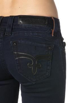 Rock Revival Adele Indigo Skinny - Alternate List Image