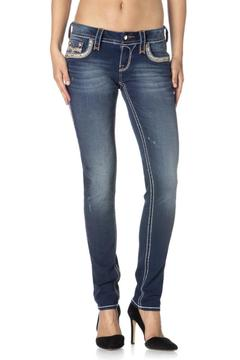 Rock Revival Alanis Embellished Skinny - Product List Image