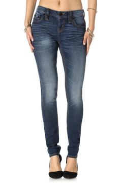 Rock Revival Barby Midrise Skinny - Product List Image