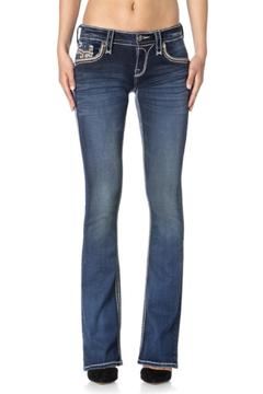 Rock Revival Madpink Bootcut Jean - Product List Image