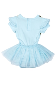 Rock Your Baby Alice Baby Dress - Front full body