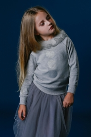 Rock Your Baby Big Top Jumper - Side cropped
