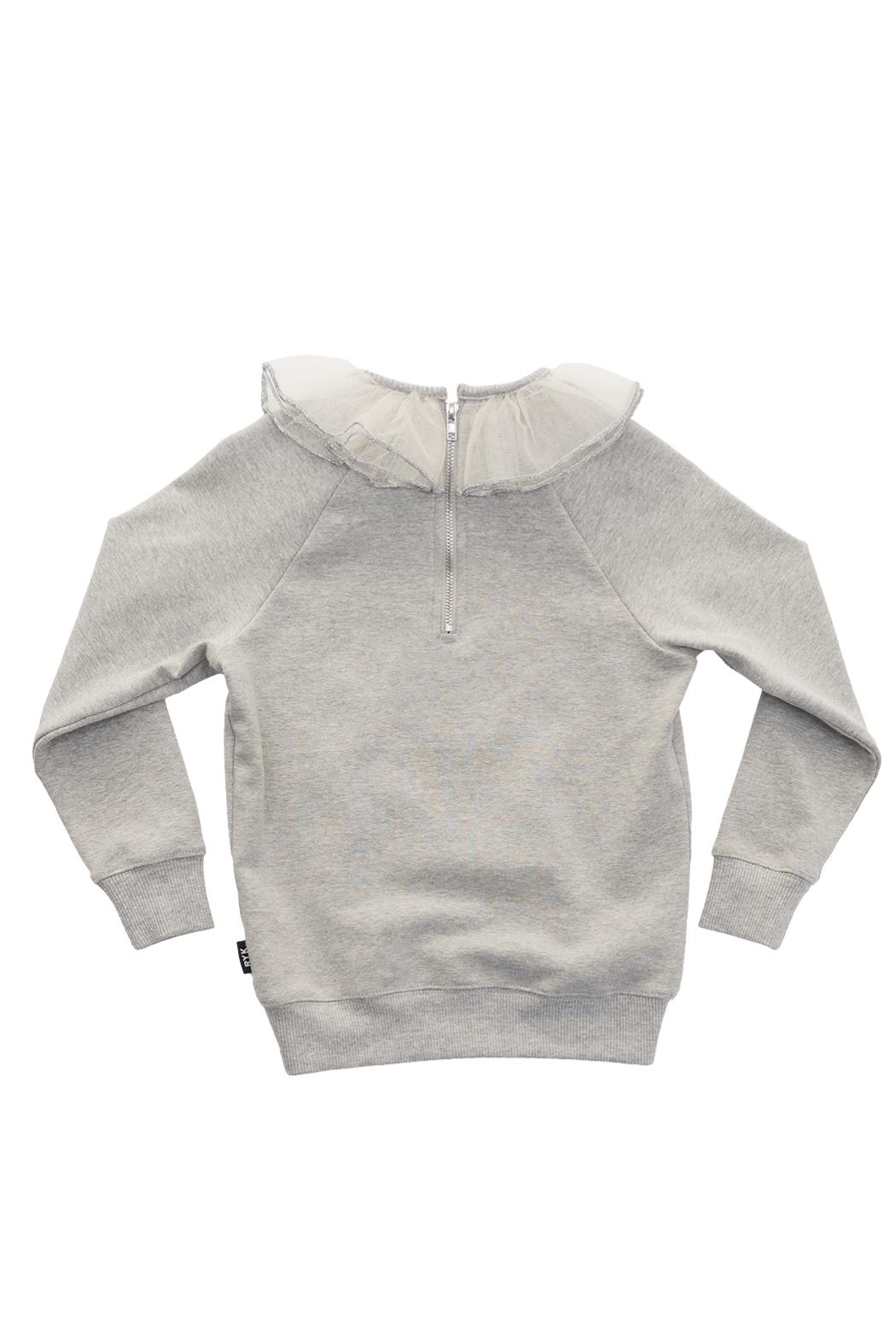 Rock Your Baby Big Top Jumper - Front Full Image