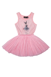 Rock Your Baby Bunny Girl Dress - Front cropped