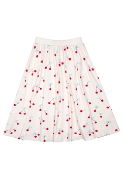 Rock Your Baby Cherry Bomb Skirt - Product List Image