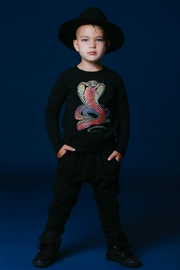 Rock Your Baby Cobra Top - Product Mini Image