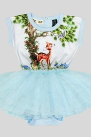 Rock Your Baby Deer Thing Dress - Product Mini Image