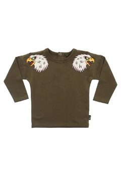 Shoptiques Product: Eagle Baby Top