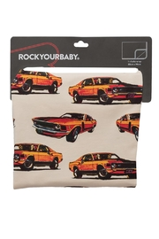 Rock Your Baby Eat Dust Wrap - Product Mini Image