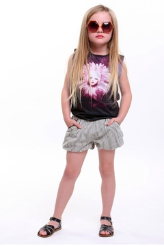 Shoptiques Product: Flower Girl Tank