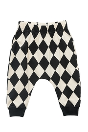 Rock Your Baby Harlequin Slouch Pants - Product Mini Image