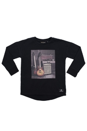 Rock Your Baby Jam Session Top - Product Mini Image