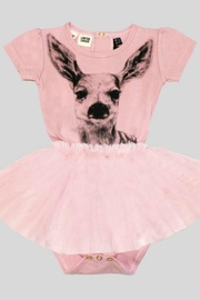 Rock Your Baby Little Deer Dress - Product Mini Image