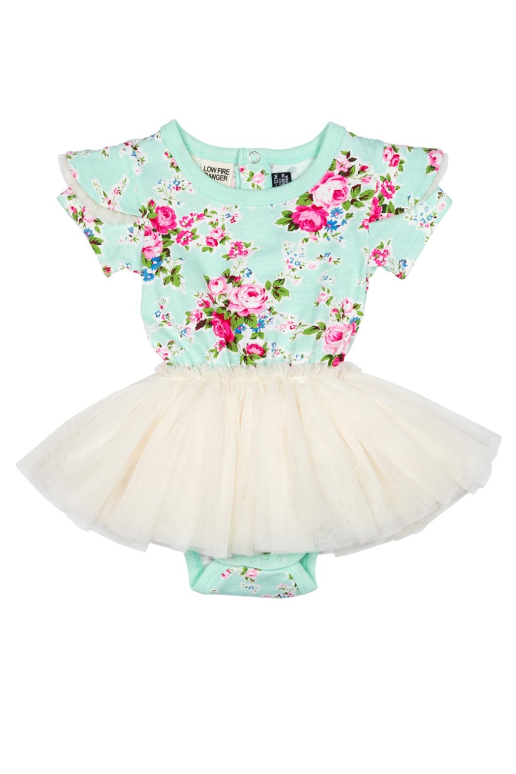 28068a7b3 Rock Your Baby Maeve Circus Dress from Ireland by Mira Mira — Shoptiques