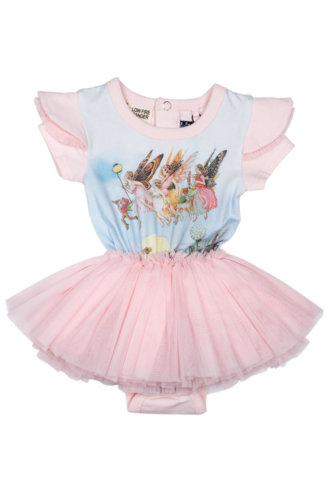 Rock Your Baby Moonlight Fairies Dress - Main Image