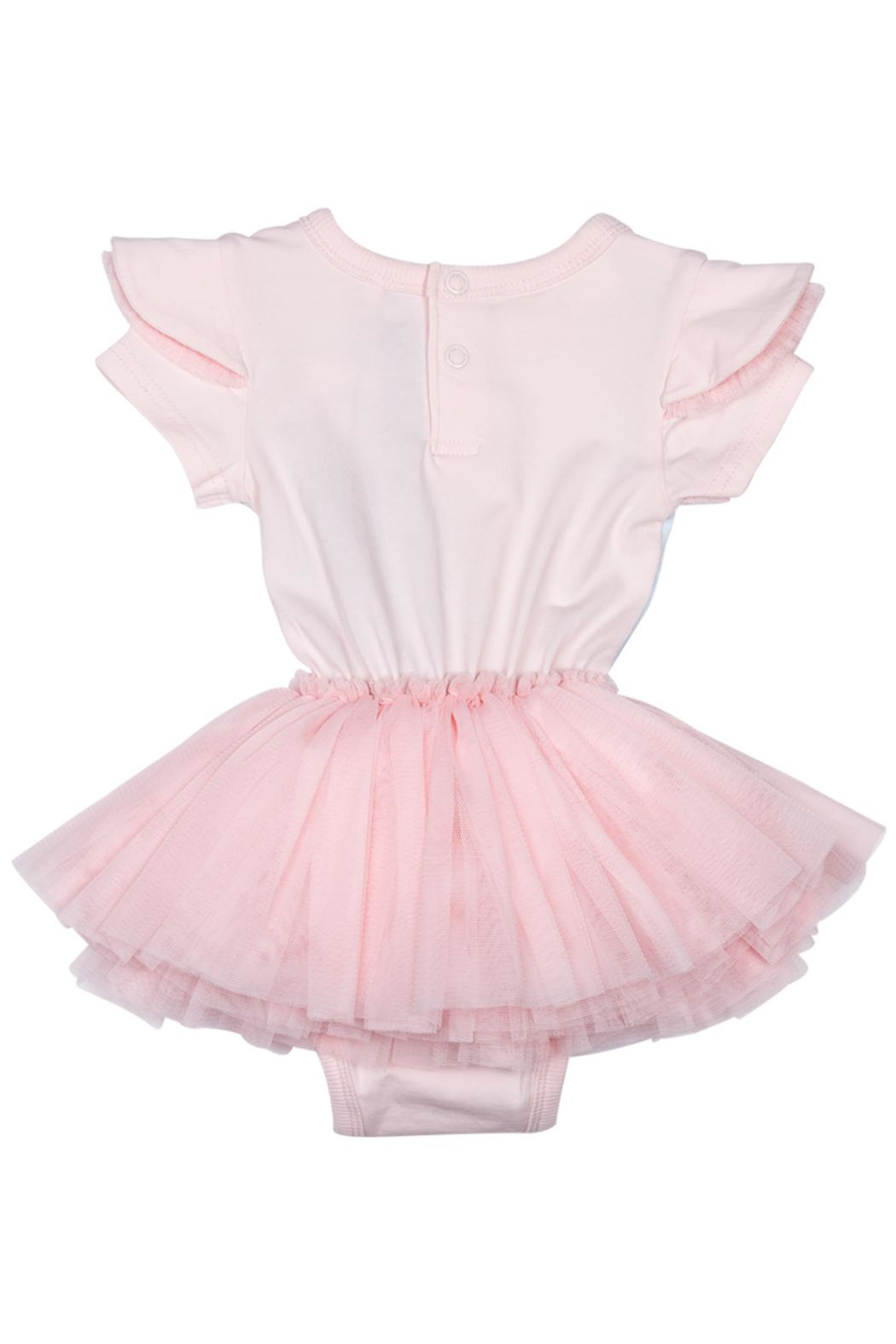 Rock Your Baby Moonlight Fairies Dress - Front Full Image