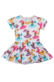 Rock Your Baby Parasol Dress - Product Mini Image