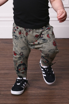 Shoptiques Product: Rising Sun Pants