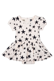 Rock Your Baby Star Baby Dress - Product Mini Image