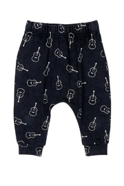 Rock Your Baby Strum Baby Trousers - Product Mini Image