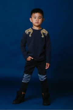 Rock Your Baby Wild One Jeans - Alternate List Image