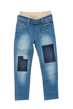 Rock Your Baby Wonder Wall Jeans - Product List Image