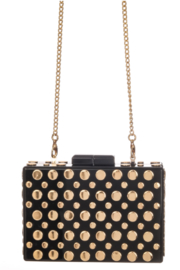 FAME ACCESORIES Rocker Babe Bag - Front full body