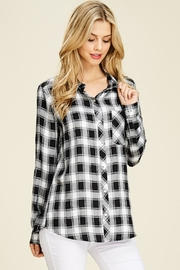 Staccato Rocker Chic Plaid - Product Mini Image