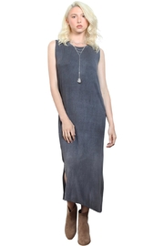 Rock Etiquette Rocker Maxi Dress - Product Mini Image