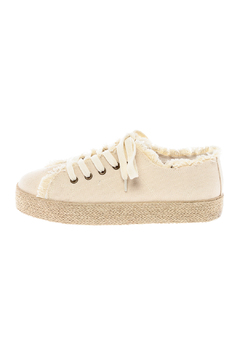 Shoptiques Product: Wedge Tennis Shoe