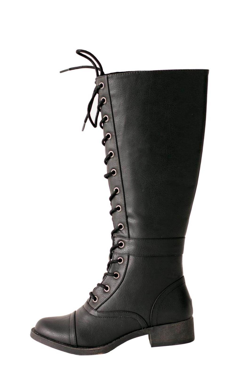 Rocket Dog Calypso Stag Boot - Main Image