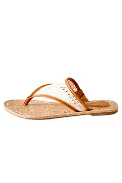 Shoptiques Product: Fannie Crochet Sandal