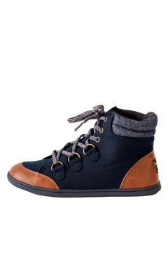 Rocket Dog High-Top Oxford Sneaker - Product List Image