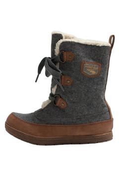 Rocket Dog Tina Heather Boot - Product List Image